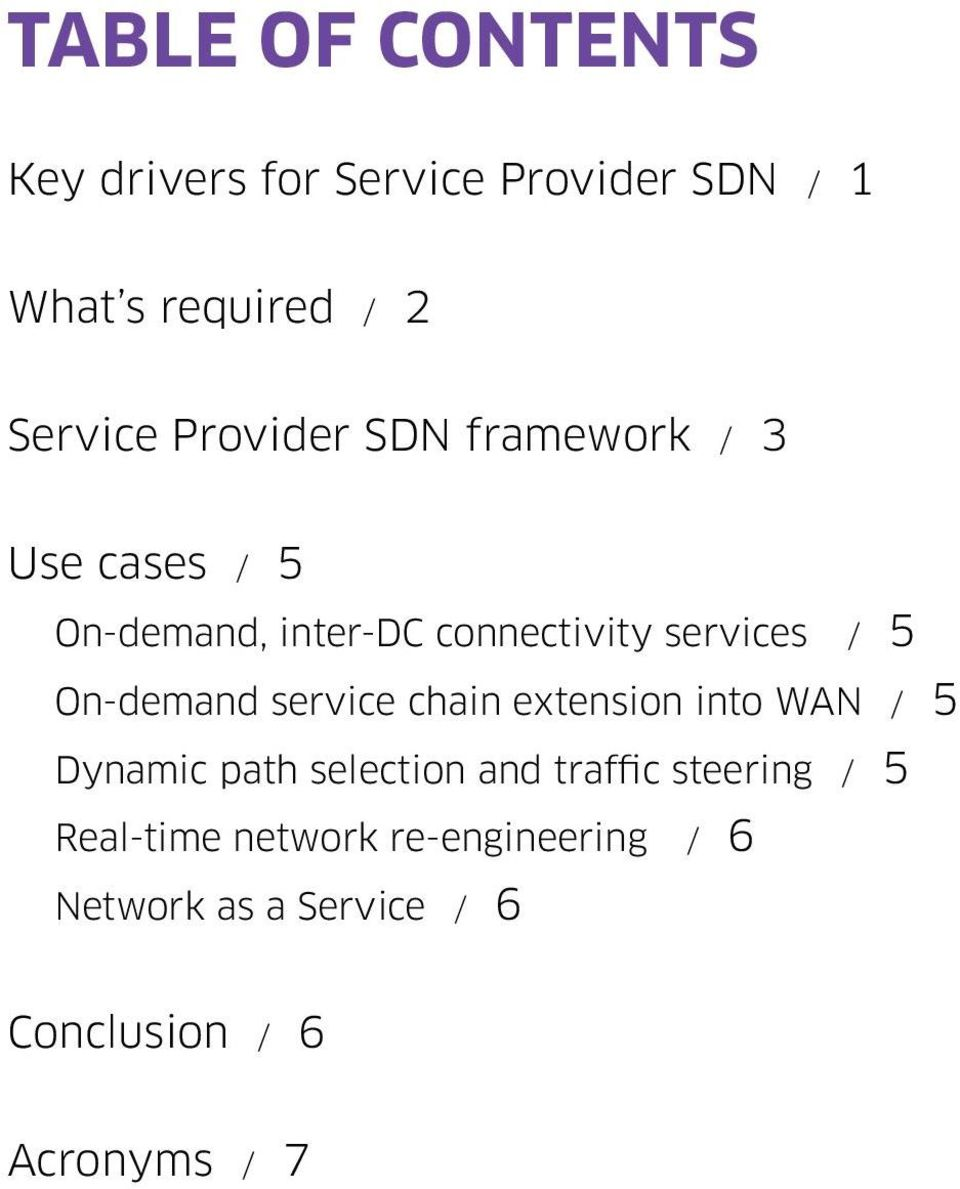 On-demand service chain extension into WAN / 5 Dynamic path selection and traffic