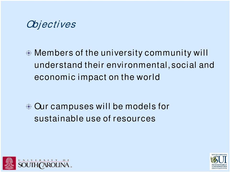 environmental, social and economic impact on