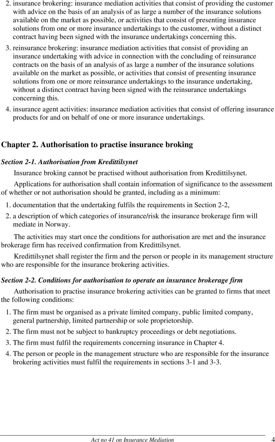 insurance contracts act 1984 pdf