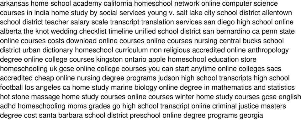 district san bernardino ca penn state online courses costs download online courses online courses nursing central bucks school district urban dictionary homeschool curriculum non religious accredited