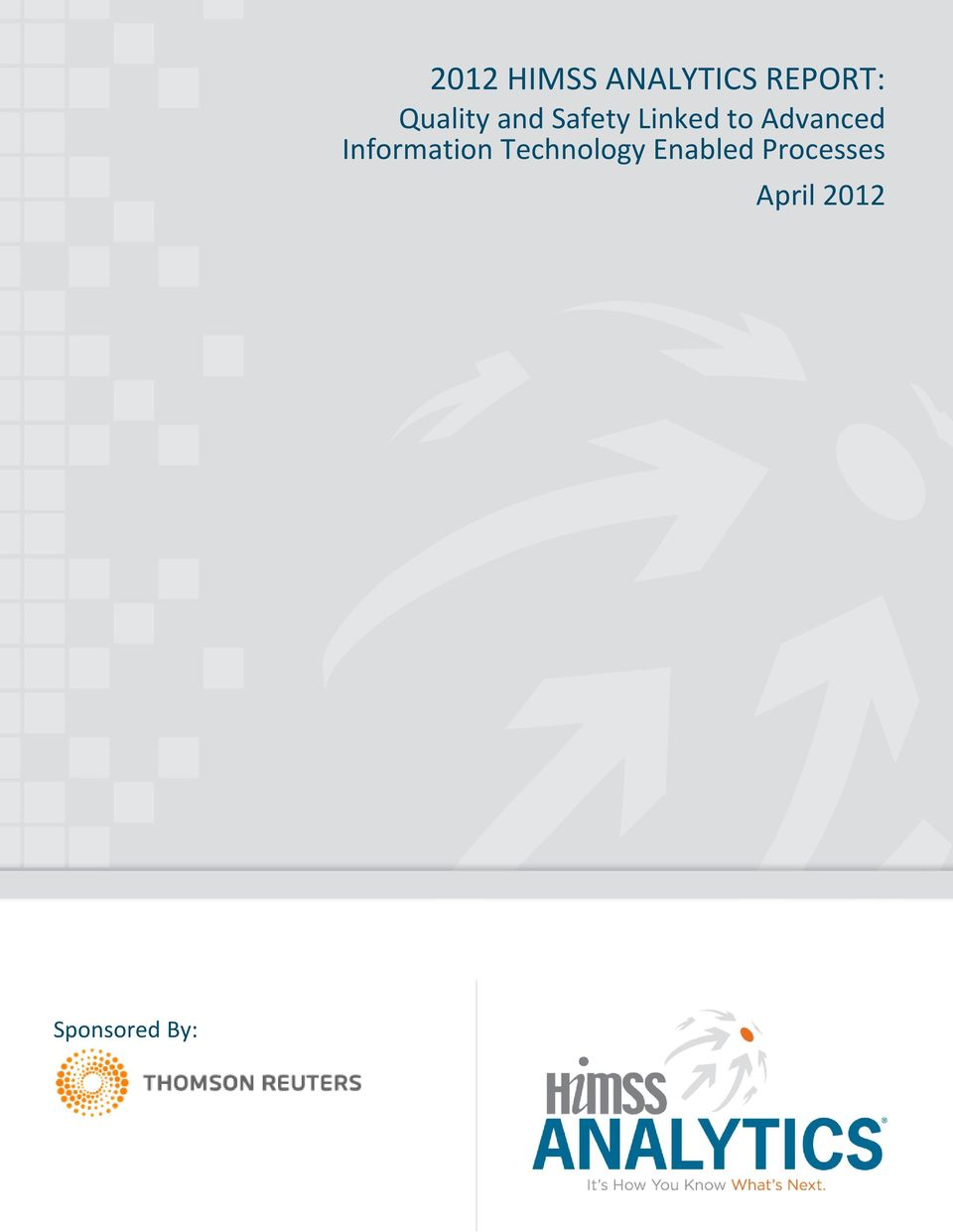 Advanced Information Technology