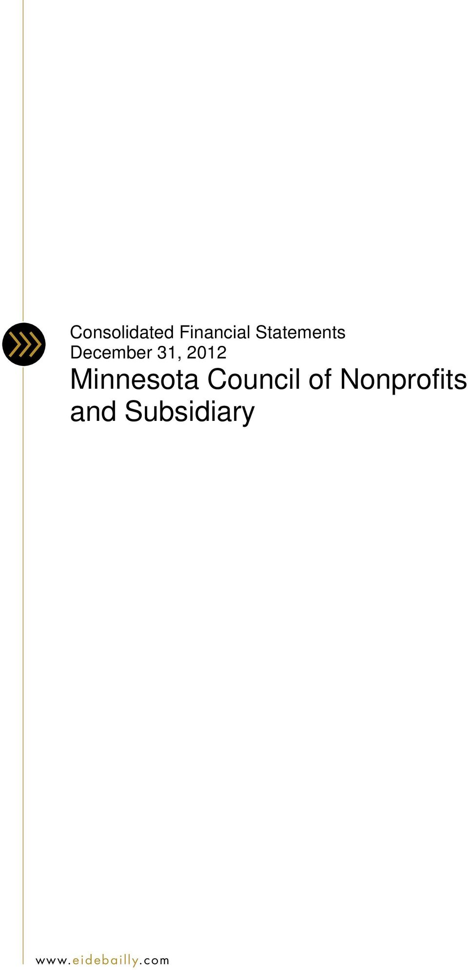 Council of Nonprofits