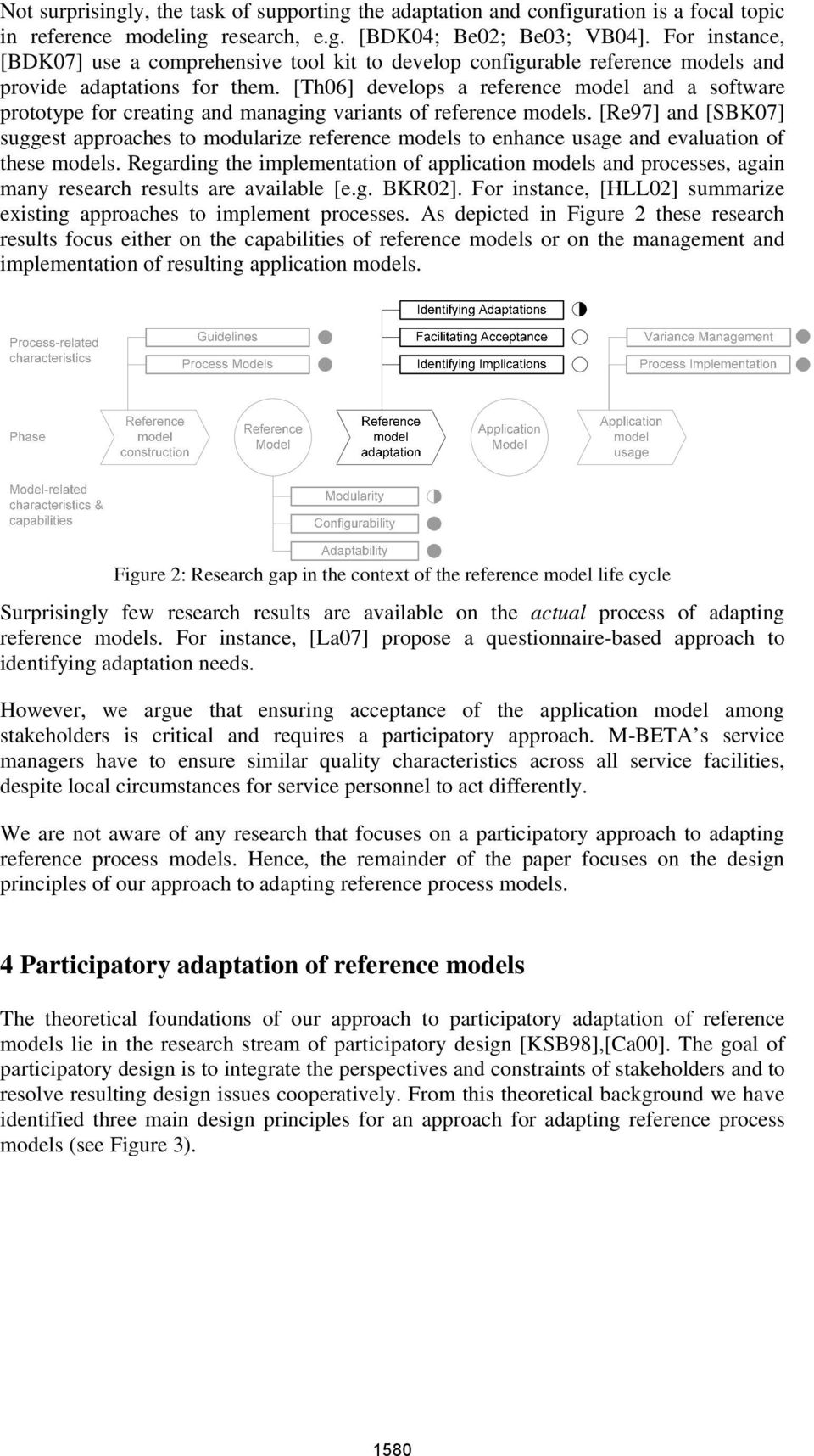 [Th06] develops a reference model and a software prototype for creating and managing variants of reference models.