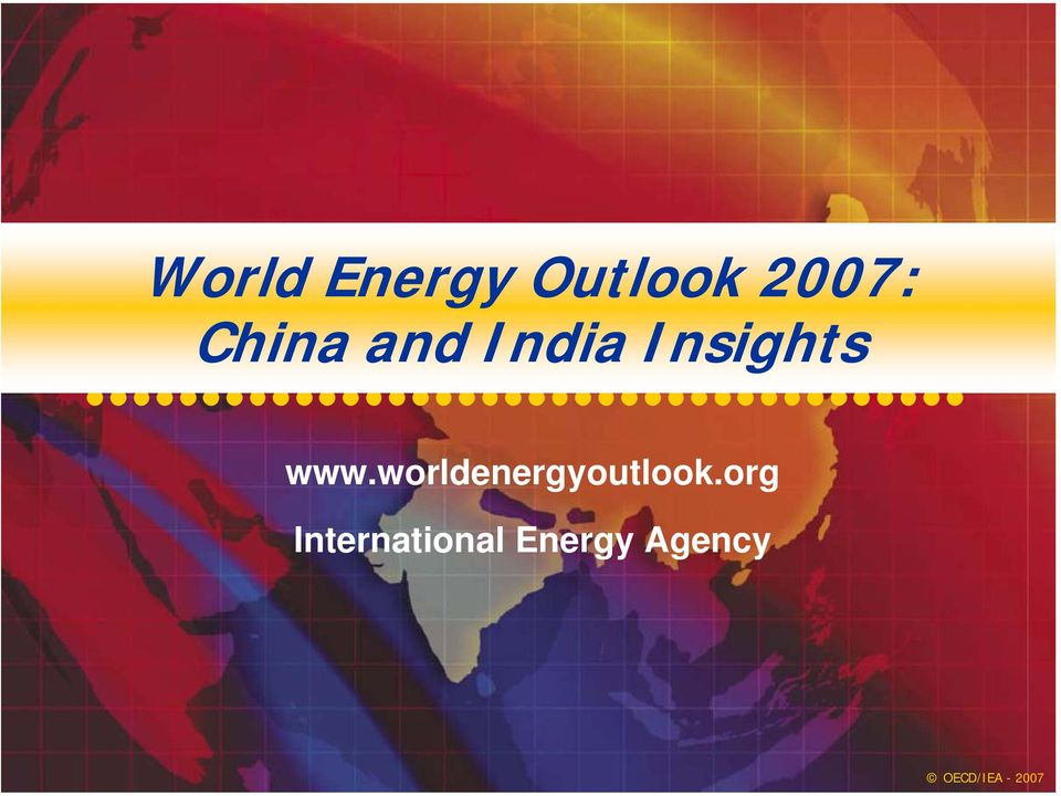 www.worldenergyoutlook.