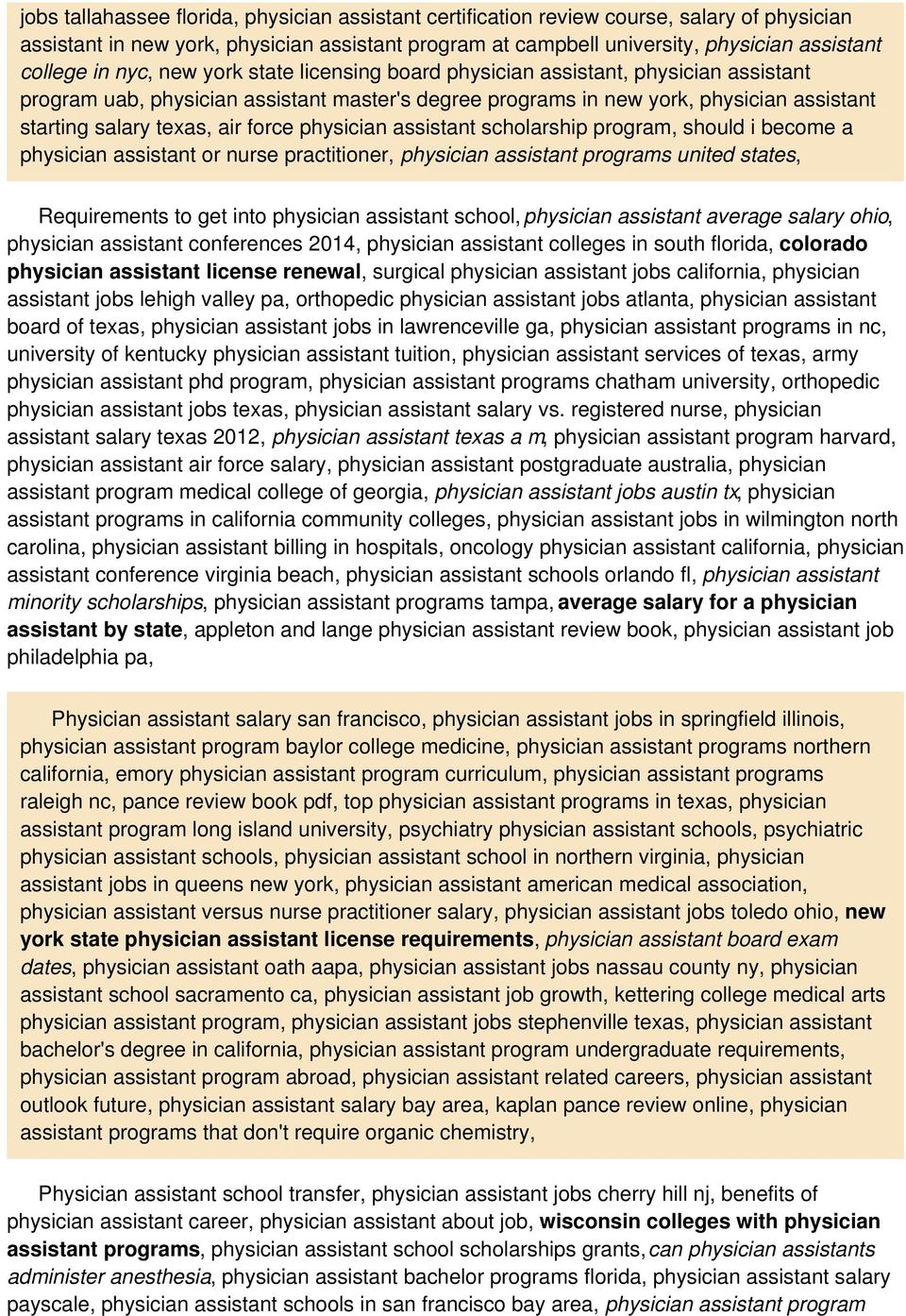 force physician assistant scholarship program, should i become a physician assistant or nurse practitioner, physician assistant programs united states, Requirements to get into physician assistant