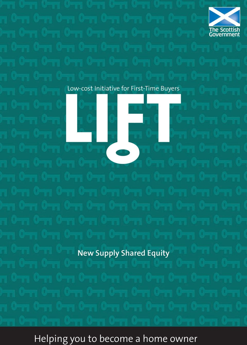 Supply Shared Equity