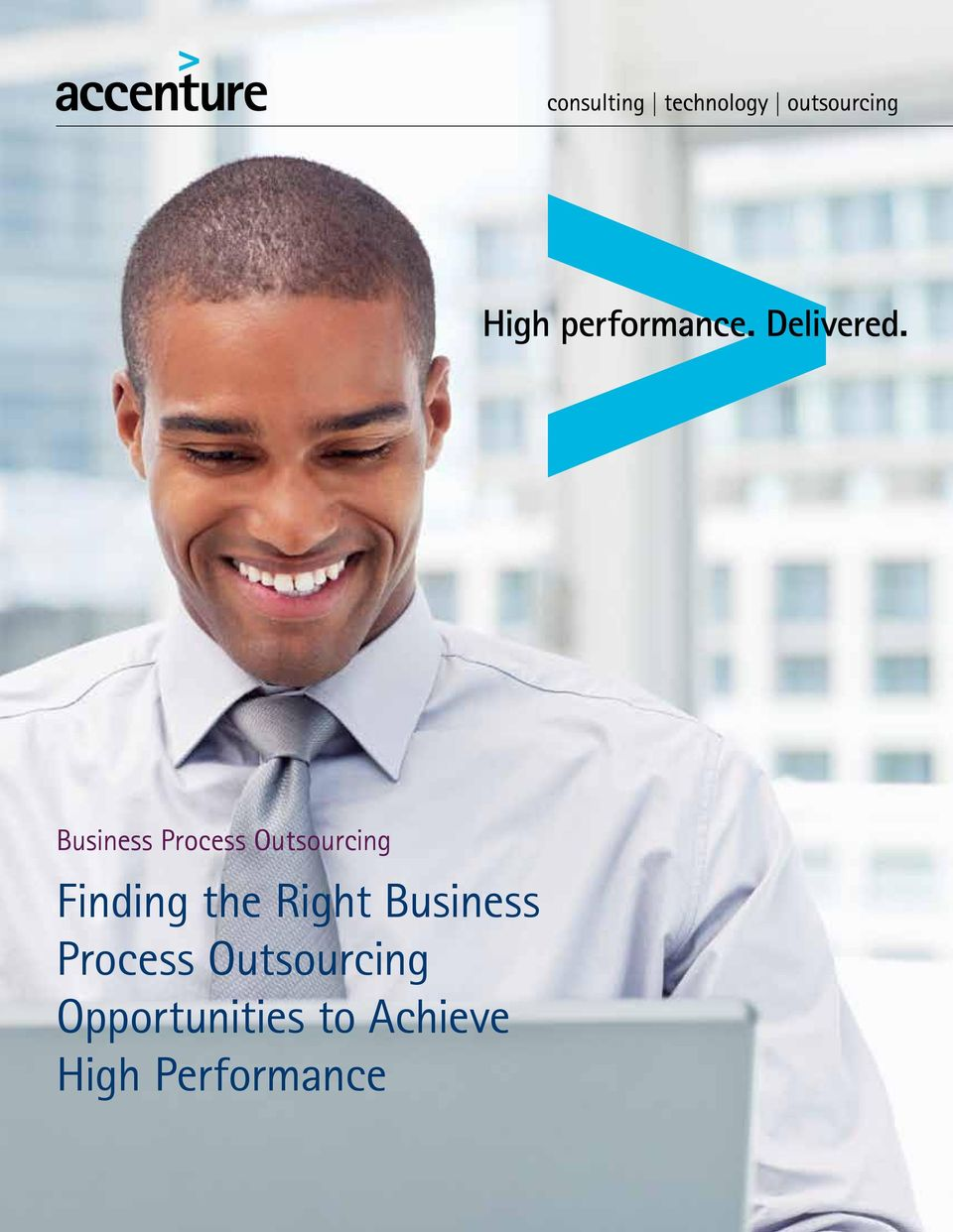 Opportunities to Achieve High