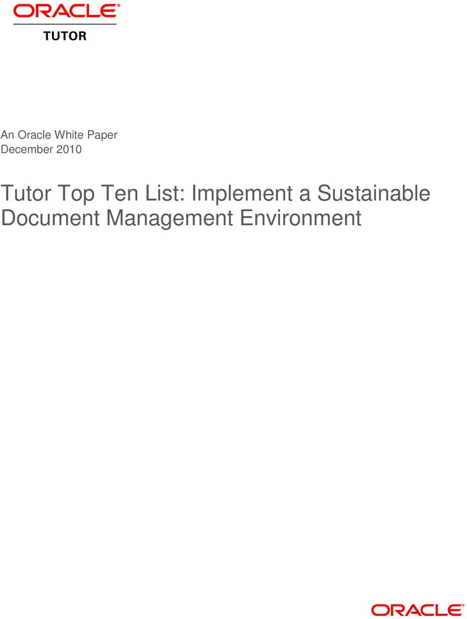List: Implement a