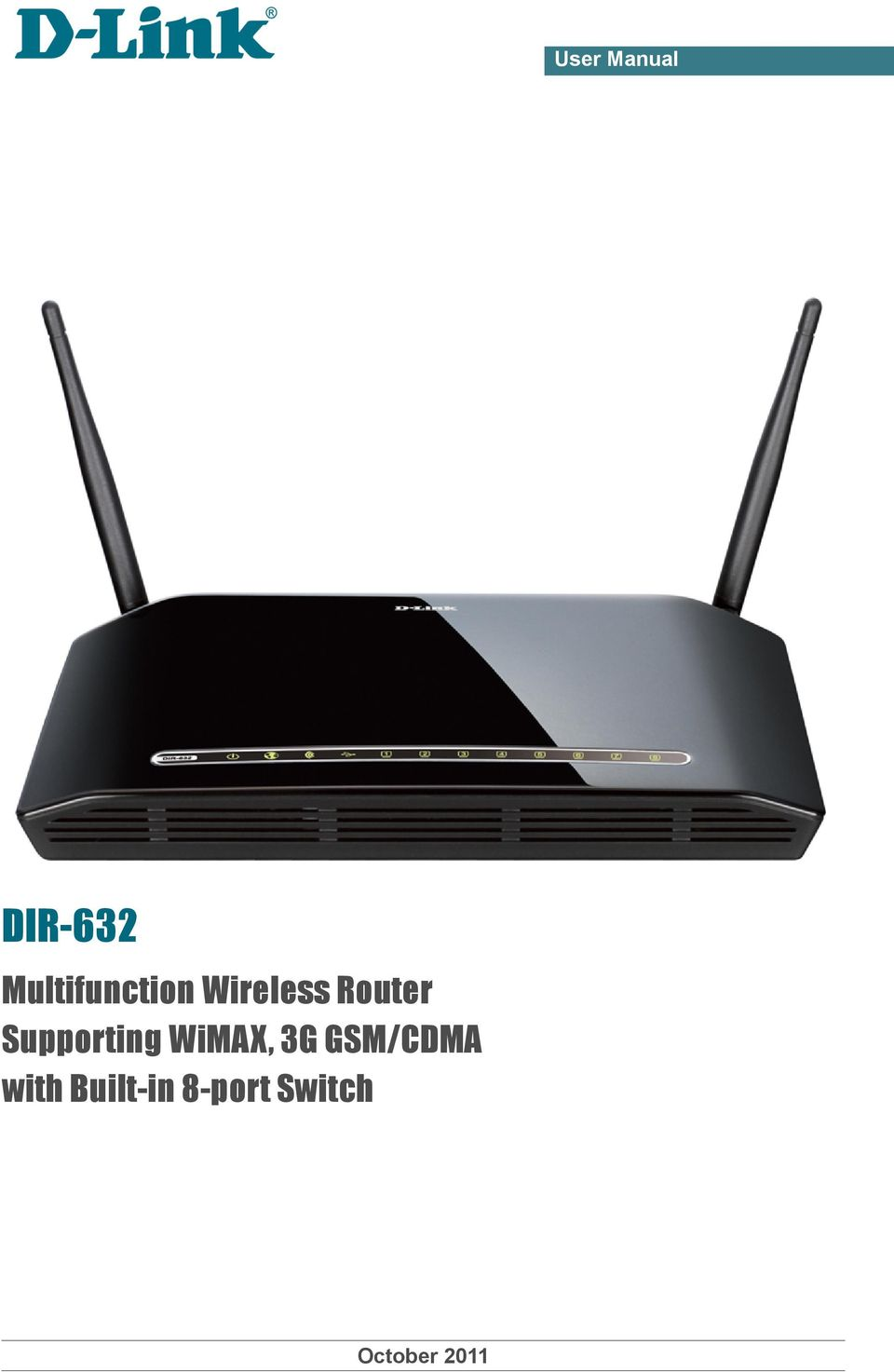 WiMAX, 3G GSM/CDMA with