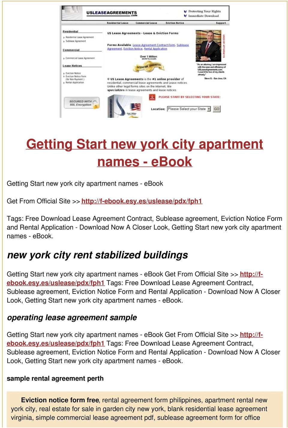 names - ebook. new york city rent stabilized buildings Getting Start new york city apartment names - ebook