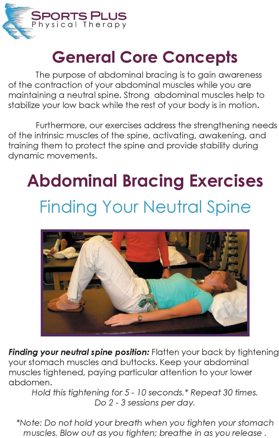 Furthermore, our exercises address the strengthening needs of the intrinsic muscles of the spine, activating, awakening, and training them to protect the spine and provide stability during dynamic