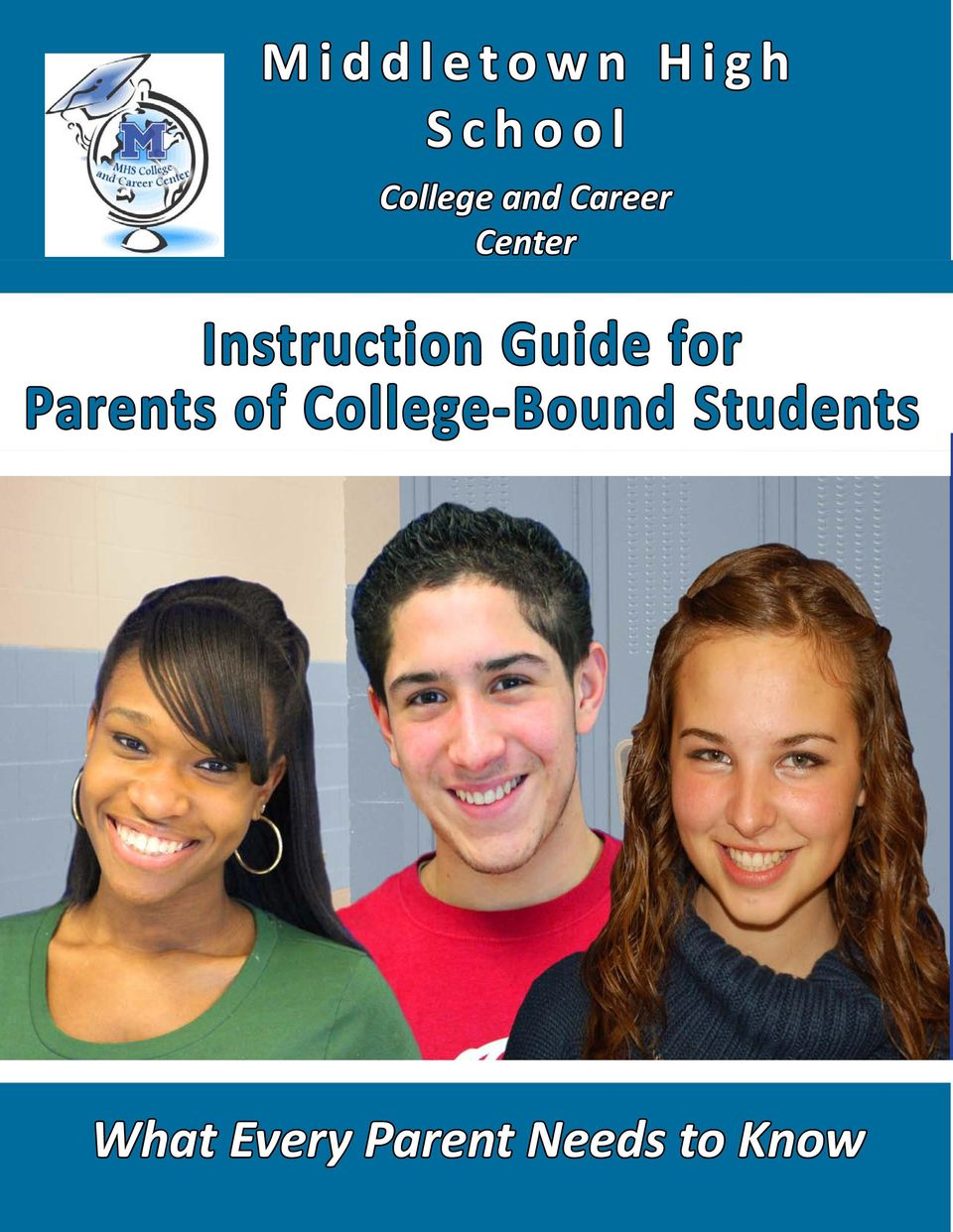 Guide for Parents of