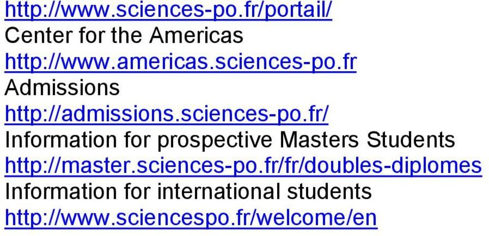 fr Admissions http://admissions.sciences-po.
