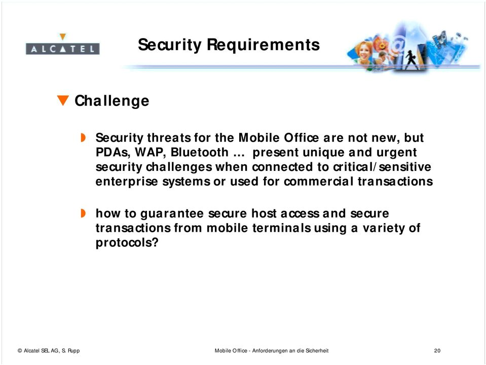 used for commercial transactions how to guarantee secure host access and secure transactions from mobile
