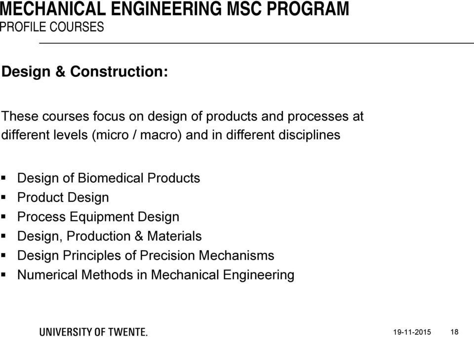 Design of Biomedical Products Product Design Process Equipment Design Design, Production &