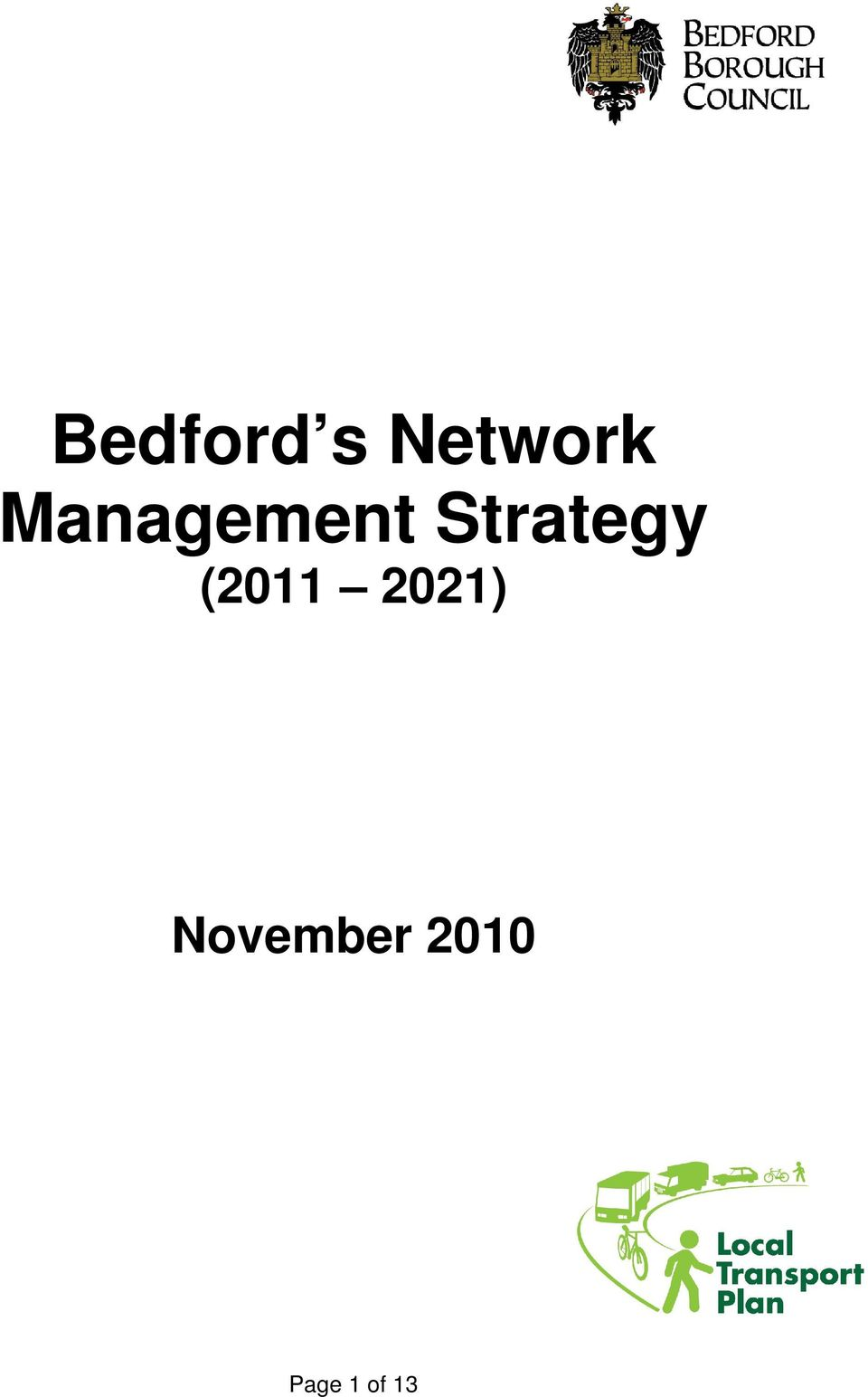 Strategy (2011