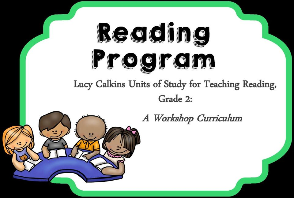 Teaching Reading,