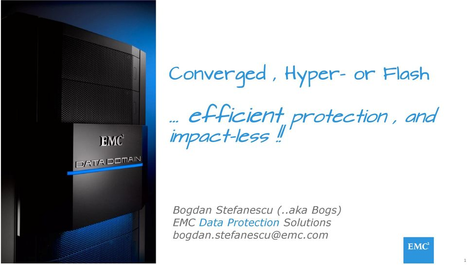 efficient protection, and impact-less!