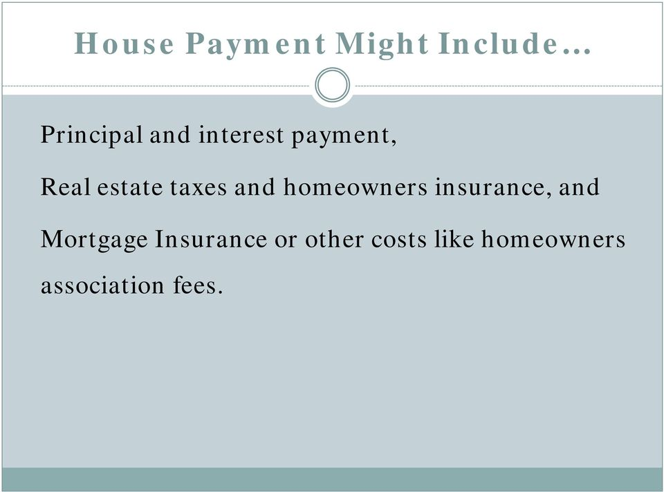 homeowners insurance, and Mortgage