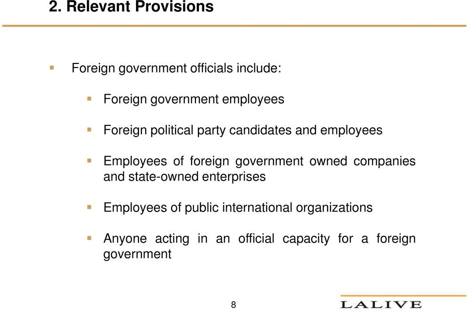 government owned companies and state-owned enterprises Employees of public