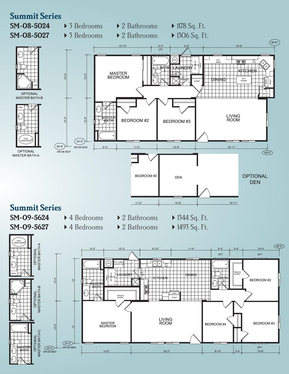 SM-09-5624 44 Bedrooms 42 Bathrooms 41344 Sq. Ft.