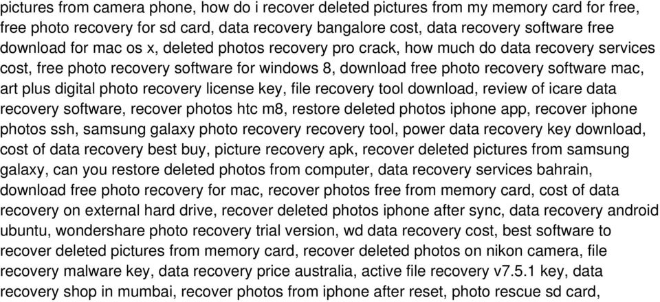 recovery license key, file recovery tool download, review of icare data recovery software, recover photos htc m8, restore deleted photos iphone app, recover iphone photos ssh, samsung galaxy photo