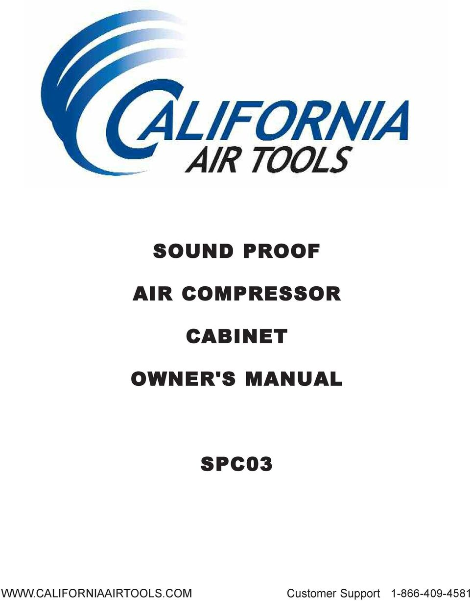 WWW.CALIFORNIAAIRTOOLS.