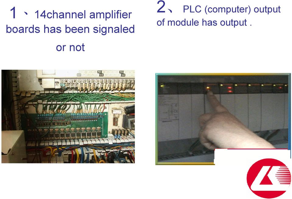 or not 2 PLC (computer)