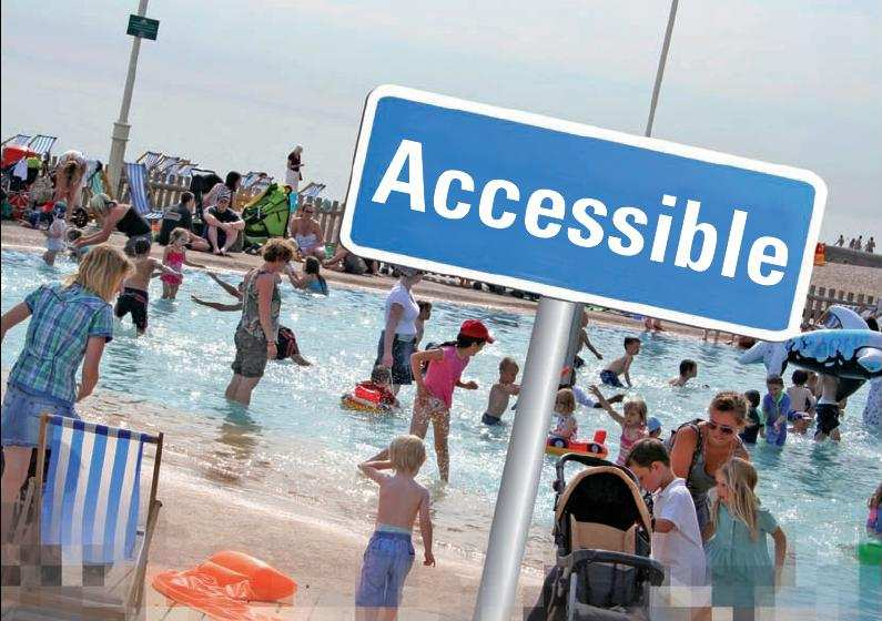 Opportunities and Benefits of Accessible Tourism for All: Experiences in Germany Dr.