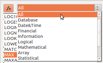 Spreadsheets 70 21.2. Perform the Format >Cells menu command in Calc; 21.3. In the Format Cells dialogue box, click on the Numbers tab to open it, if necessary; 21.4.