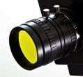 5mm all the way to a 105mm Slip-On Mounts Designed for lenses without filter threads C-Mount