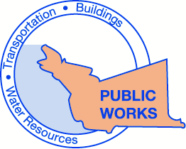 PUBLIC WORKS AGENCY Function & Organization Chart -FY 2013-2014 MISSION STATEMENT: To provide the people of Alameda County a good return on their investment in public works and to contribute