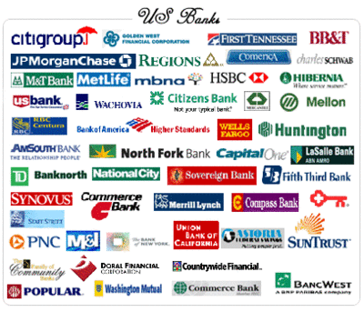 Bank Accounting Openings in the