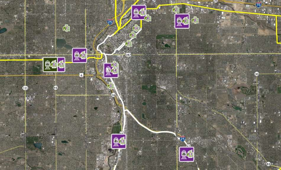 Denver s Transit-Oriented Development Fund Property