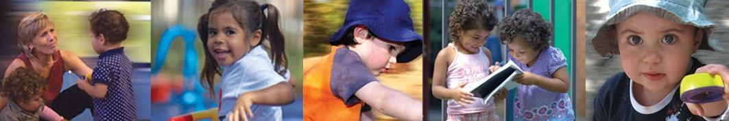 An introduction to the EYLF: The Early Years Learning Framework (EYLF) is a national
