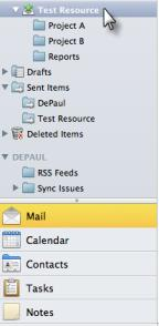 Outlook 2011 for Mac Note: If you switch between Outlook for Windows and Outlook for Mac, create your Rule using Outlook for Windows.