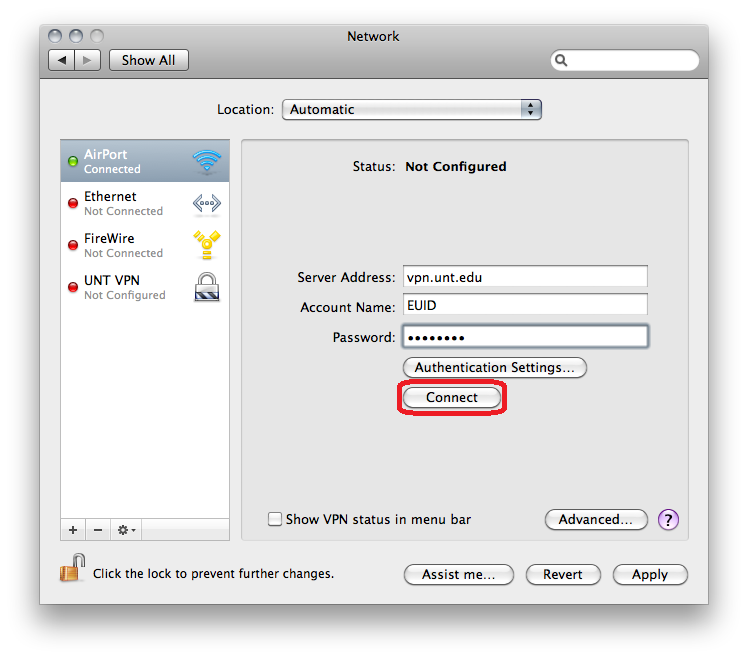 6. Configure the following items. Then, click OK.