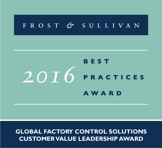 2016 Global Factory Control