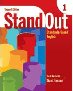 Teacher Directions: Activity 1: Life Skills -Materials: Stand Out 1, 2 nd Ed. p. 13-14 Step 1: Context Ask: Do you study English? Where do you study? When do you study? What do you do?