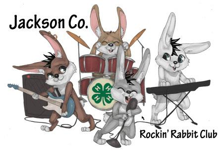 Jackson Co. 4-H Rockin Rabbit Club and Jackson County OSU Cooperative Extension Service presents: Saturday, February 14, 2015 Expo Center open/check in: 9 a.m.