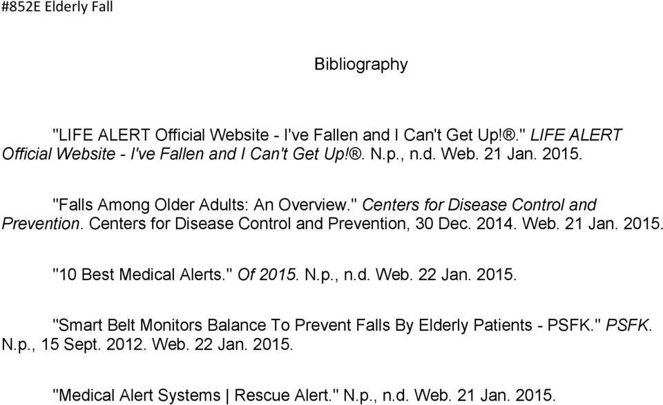 Centers for Disease Control and Prevention, 30 Dec. 2014. Web. 21 Jan. 2015.