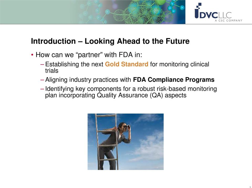industry practices with FDA Compliance Programs Identifying key components