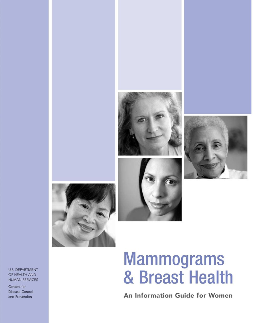 and Prevention Mammograms & Breast