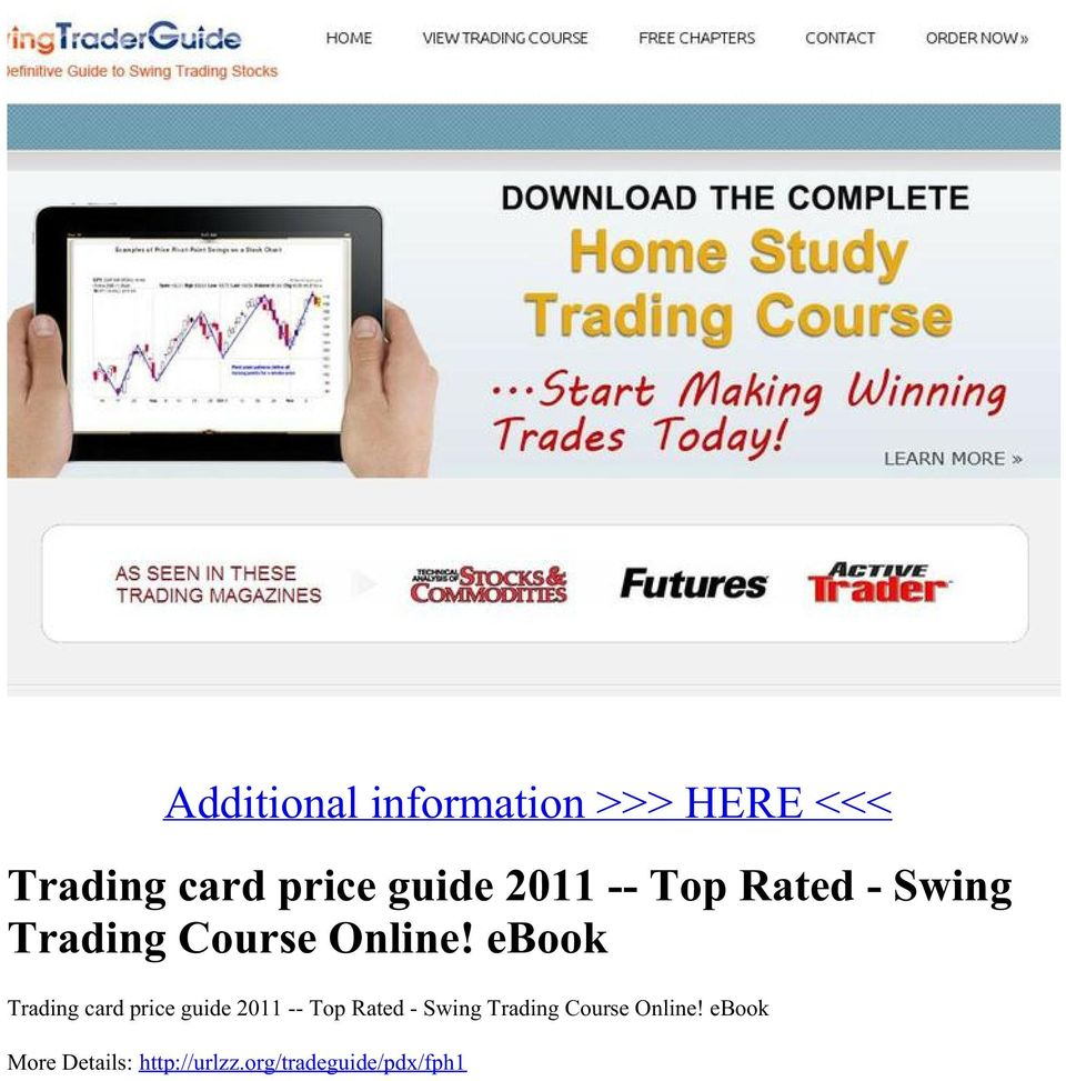 ebook Trading card price guide  ebook More Details: