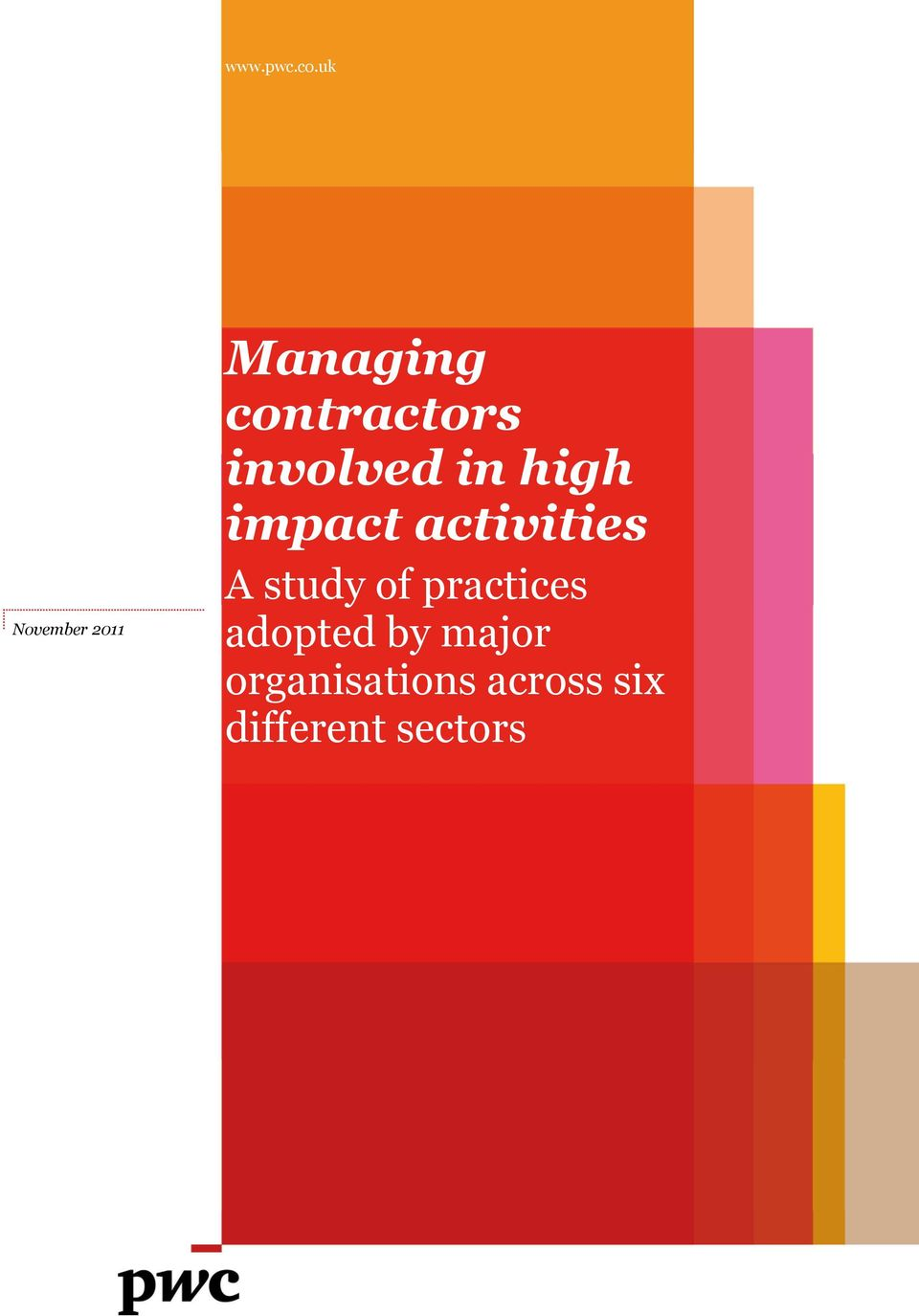 involved in high impact activities A