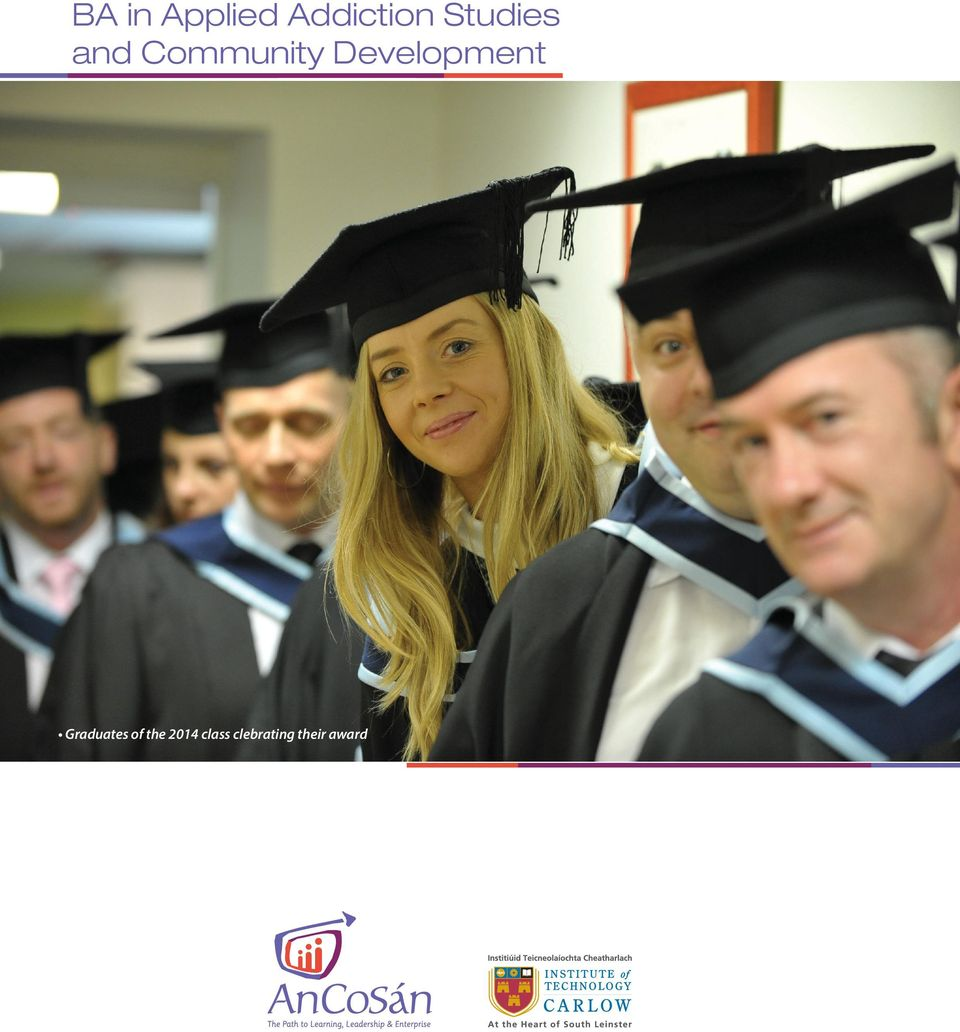 Development Graduates of