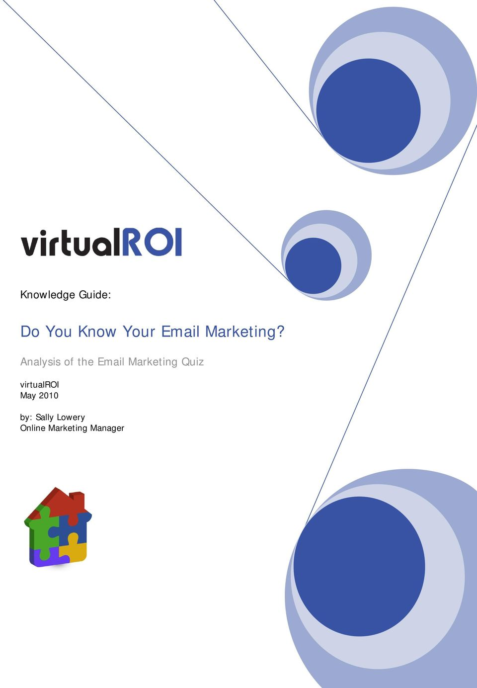 Analysis of the Email Marketing Quiz