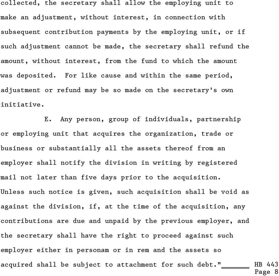 For like cause and within the same period, adjustment or refund may be so made on the secretary's own initiative. E.