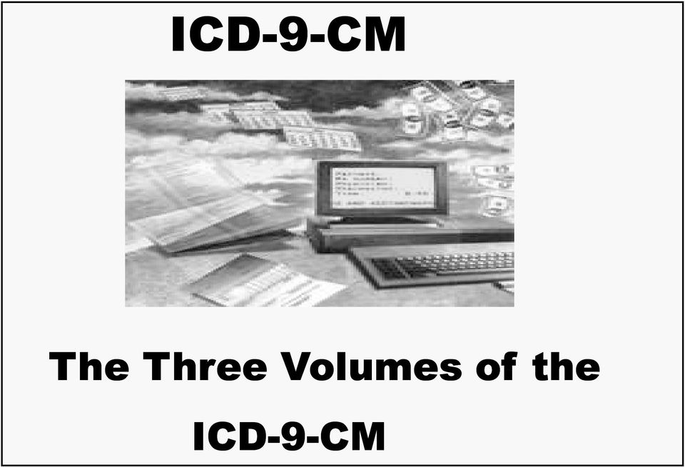 Volumes of