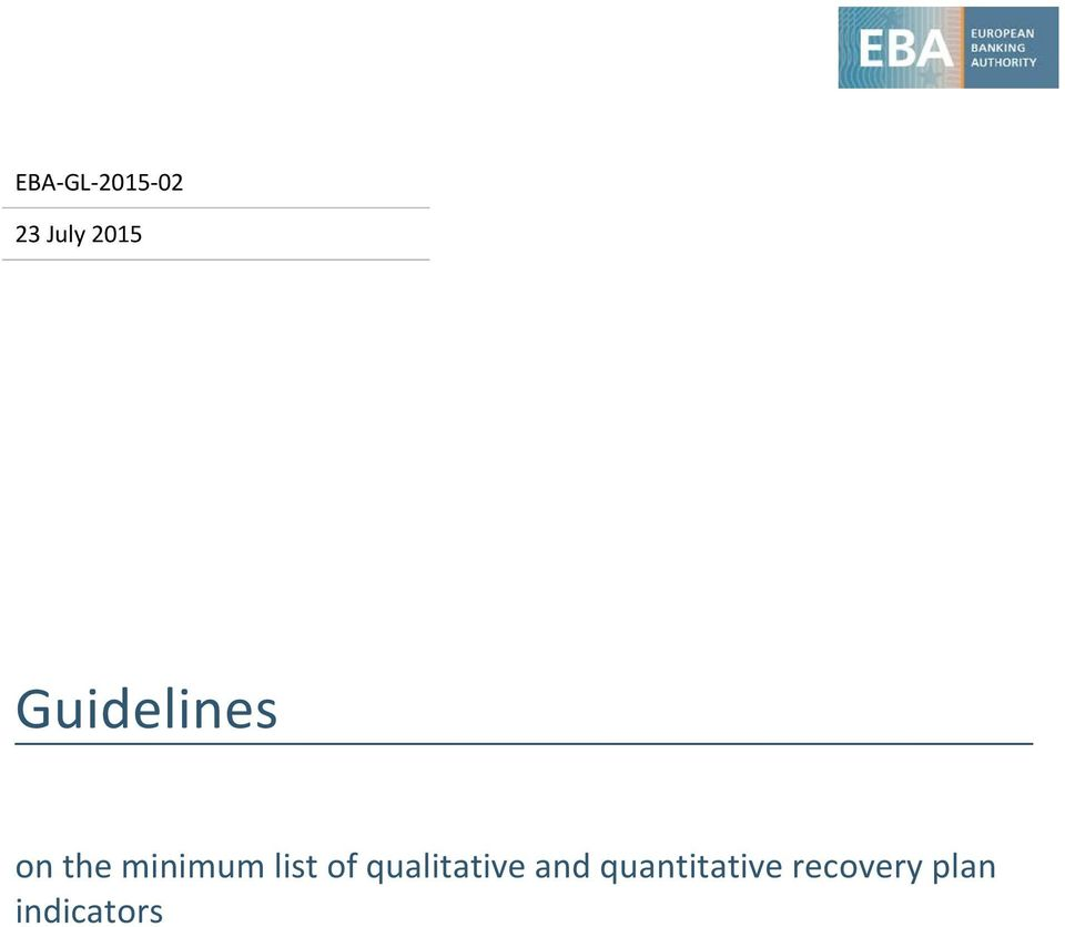 list of qualitative and